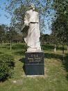 王夫之雕塑