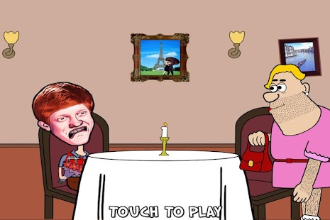 Bad Luck Brian's Date - screenshot