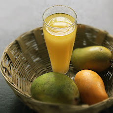Indian Mango Cooler (Panha)