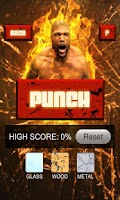 Screenshot of Rampage Punch Free