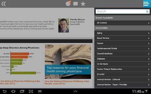 玩免費醫療APP 下載QuantiaMD app不用錢 硬是要APP