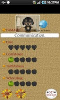 Screenshot of DogCollection2