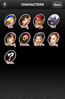Screenshot of Super Street Fighter 4 AE MOOK