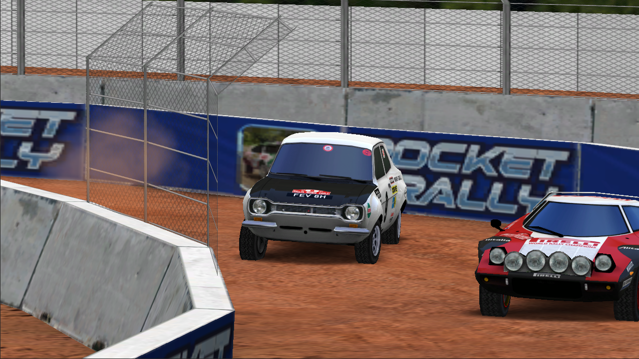 Pocket Rally Screenshot 14