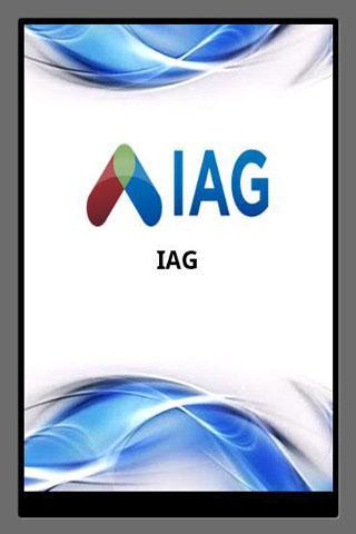 IAG PROFILE