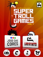 Screenshot of Super Troll Games - vol I