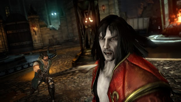 Castlevania: Lords Of Shadow 2 launch trailer arrives to sink your teeth into