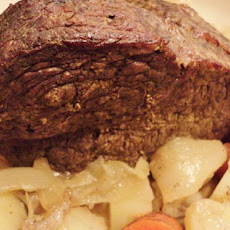 Pot Roast by Diner