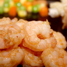 Garlic Lover's Shrimp