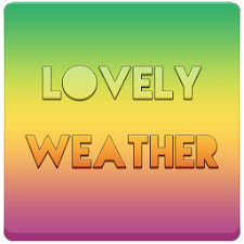 Lovely Weather  UCCW (Donate)