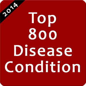 Download Top 800 Disease Condition APK