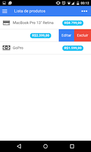 Calculadora de IOF e Dólar - screenshot