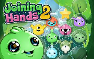 Screenshot of Joining Hands 2