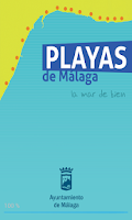 Screenshot of Playas de Málaga