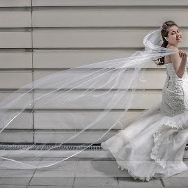 The Fish  by Xiiao Hua - Wedding Bride (  )