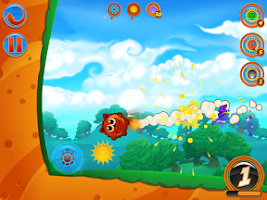 Screenshot of Bombcats: Special Edition