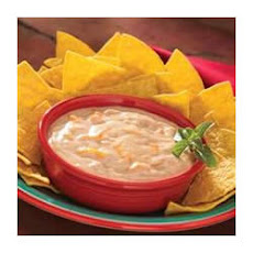 Smoky Chipotle Orange Dip