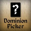 Dominion Picker icon