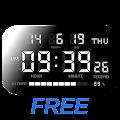 Simple Digital Clock - DIGITAL CLOCK SHG2 FREE APK Descargar