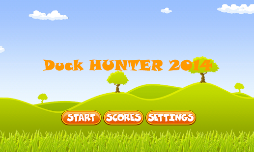 Duck Hunter 2014 - screenshot