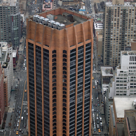 by Alec Halstead - Buildings & Architecture Office Buildings & Hotels