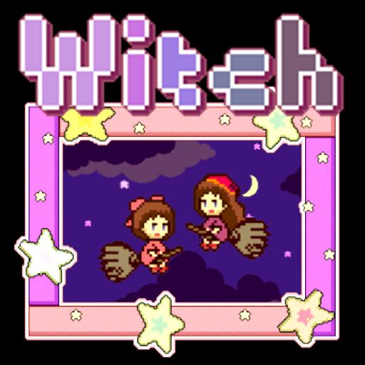 Witch LOGO-APP點子