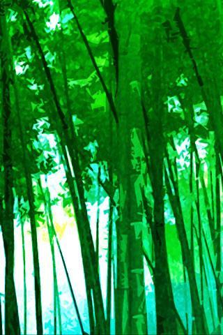 Bamboo.ADW Theme