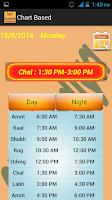 Screenshot of Laabh Choghadiya