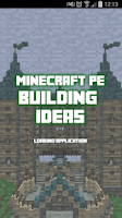 Screenshot of Building Ideas - Minecraft PE