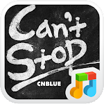 CNBLUE - Can't Stop dodol pop 1.0.1 Apk