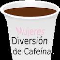 Diversión de Cafeína mujeres