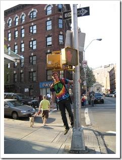 New York City 071