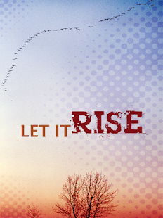 Let It Rise - screenshot