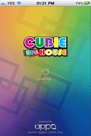 CubieHouse