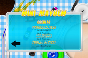 Screenshot of Mini Mayhem
