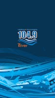 Screenshot of 104.9 the River