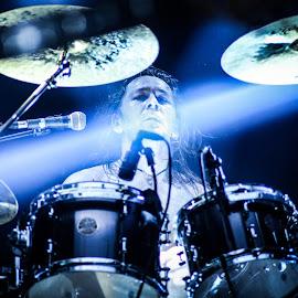 Drum Silence by Krešimir Strahonja - People Musicians & Entertainers ( canon, ksphotography, krešimir, osijek, croatia, silence, strahonja, drum, 6d, hrvatska )