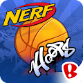NERF Hoops APK for Bluestacks