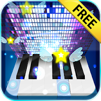 Piano Holic(rhythm game)-free For PC Free Download (Windows/Mac)