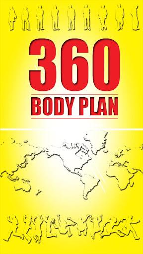 360 Body Plan Plus