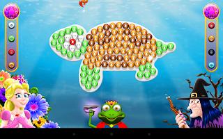 Screenshot of Pearly Lite