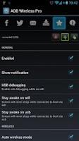 Screenshot of ADB Wireless Pro