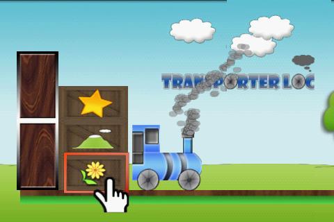 Transporter Loc