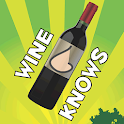 Wine Knows trivia icon