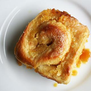 Yeast Dough Orange Juice Recipes