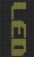 Screenshot of LED Scroller Ultimate KEY