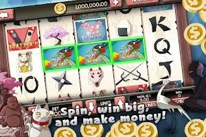 Screenshot of Slot Odyssey