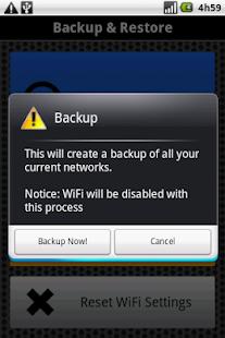 App FREE WiFi Password Recovery APK for Windows Phone