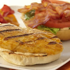 Lawry's® Grilled Chicken BLT
