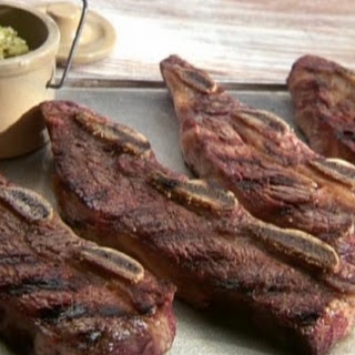 Beef Loin New York Steak Recipes